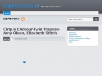 trapeze-acts.nl