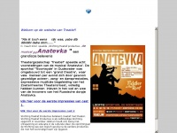 Treatief.nl - Treatief | Theaterproducties