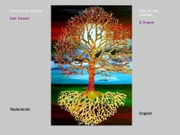 Treeoflifecentra.nl - Intro - Stichting Tree of Life Centra