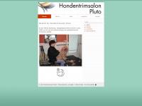 Hondentrimsalon PLUTO – Halle – Achterhoek