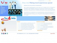TUI - Discover your smile - volledig verzorgde reizen