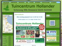 Tuincentrum Hollander