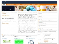 apotheek-info.be