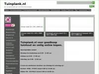 tuinplank.nl