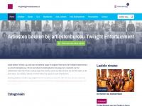 Twilight-entertainment.nl