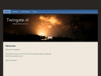 Twingate.nl - Twingate : Where thinkers are free