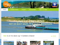 Gelders Eiland - Home