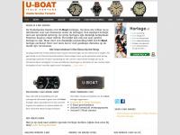 uboat-horloges.nl