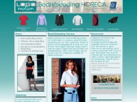 Bedrijfskledinghoreca.nl - Bedrijfskleding | Almere | Borduren | Bedrukken | Flevoland