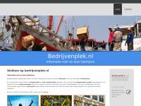 Bedrijvenplek.nl - Home