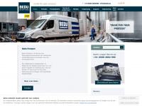 Bedu.nl - Home - Pompen Leverancier Bedu