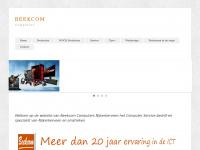 Beekcom Computers Nijkerkerveen onderhoud, reparatie, verkoop