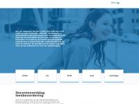 Uitgeverij-deviant.nl - Uitgeverij Deviant — Met hart voor en kennis van het onderwijs