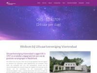 Uvzvoerendaal.nl - Welkom bij Uitvaartvereniging Voerendaal