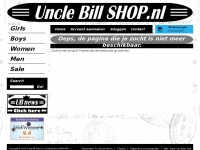 unclebillshop.nl