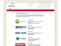 Unicom Group | The leading innovation and technology group.