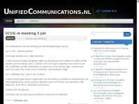 Unifiedcommunications.nl