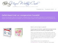 uniqueweddingcards.nl
