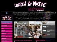 Unitedbymusic.nl - United by Music - United by Music