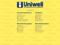 Uniwell Systems Nederland BV