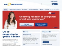Up-and-running.nl - United Knowledge · United Knowledge