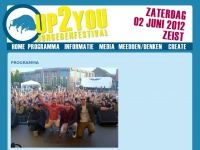 up2youzeist.nl