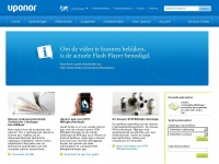 uponor.nl