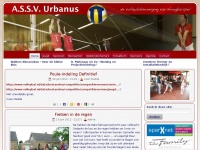 urbanusvolleybal.nl
