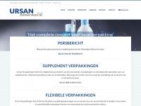 ursan.nl