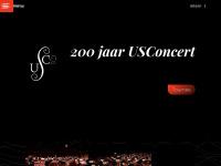 Usconcert.nl
