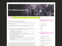 uwofficemanager.nl