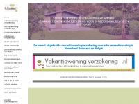 ASR | Ansvar | stacaravanverzekering | chaletverzekering | recreatiehuisverzekering | voor inwoners van Nederland, Belgie en Duitsland | Stacaravan verzekeren | chaletverzekeren | bootverzekering