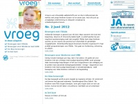 vakbladvroeg.nl