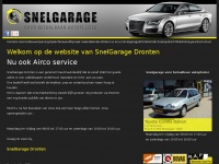 Home | SnelGarage Dronten in Dronten