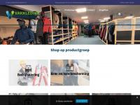 vakkledingonline.nl