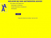 vanantwerpenadvies.nl