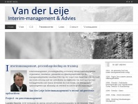 vanderleije-interimmanagement.nl