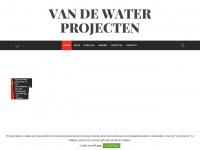 Home - Van de Water Projecten
