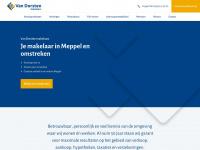 Van Dorsten | Landingspage