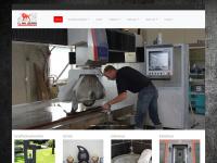 vanleeuwennatuursteen.nl