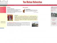 vanmalsenhekwerken.nl