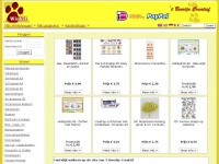 Welkom op de internet winkel van Beertje Creatief