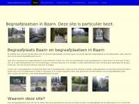 begraafplaats-baarn.nl