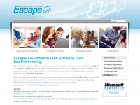 escapesoftware.nl