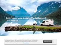 Vanzal.nl - Home - Van Zal