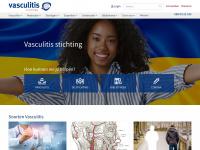 Vasculitis.nl - Vasculitis Stichting - DE informatiebron voor patiënten met vasculitis.