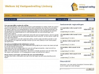 Vastgoedveiling Limburg - Homepage