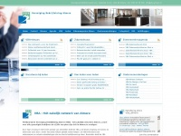 Vba-almere.nl - Vereniging Bedrijfskring Almere - agenda