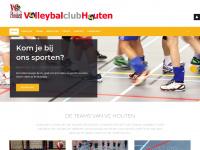 Vchouten.nl - Welkom bij VC Houten