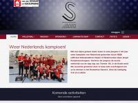 Home - Volleybal Combinatie Spaarnestad